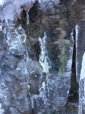 Skovde, Швеция: Fin vinterpromenad!