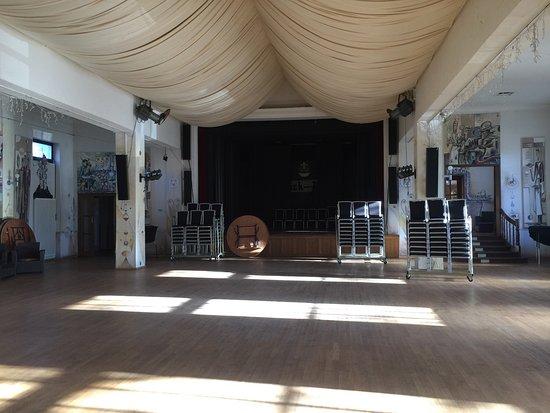 SaarLouis, Jerman: Café Stormwind