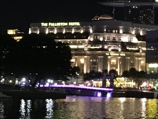 Beautiful historical hotel with breathtaking views