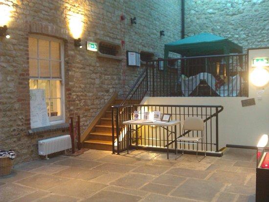 Old Gaol Museum: photo0.jpg