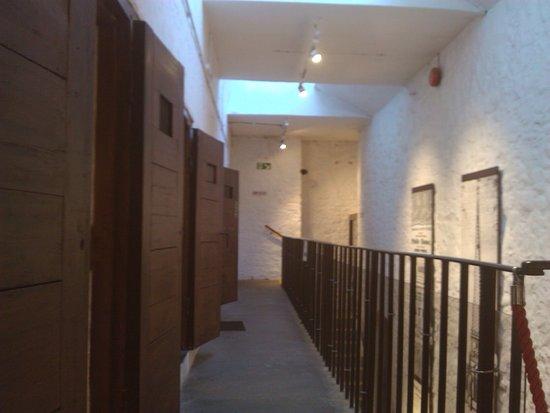 Old Gaol Museum: photo1.jpg