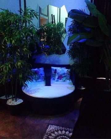 auberge de beaut spa salon de provence frankrig