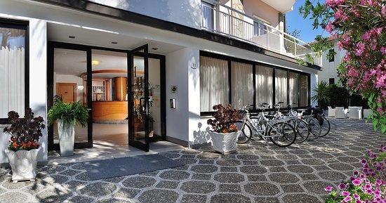 Helios Hotel : ingresso