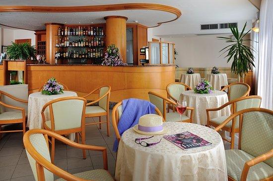Helios Hotel : bar