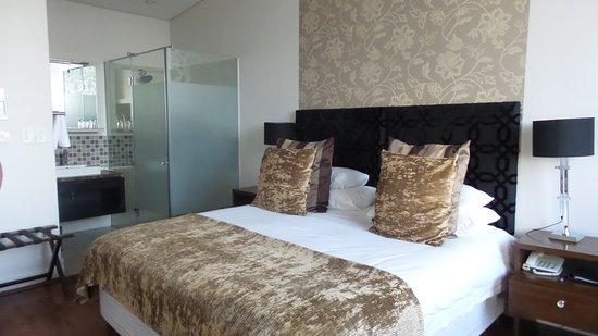 Foto de New Kings Hotel