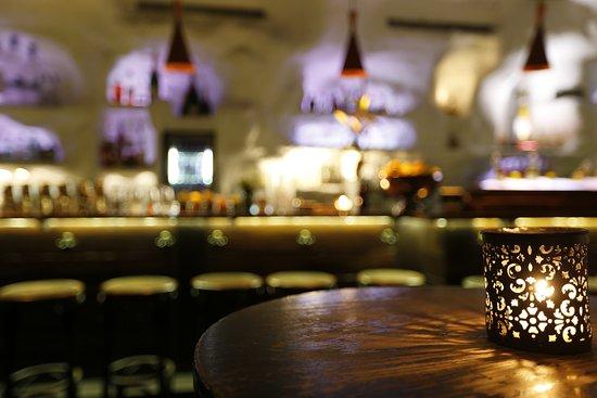 Enchilada: Bar