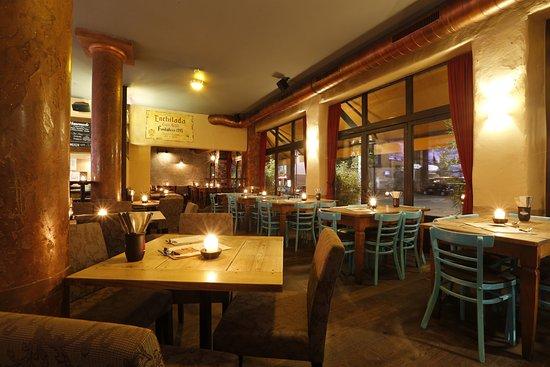 Enchilada: Restaurant