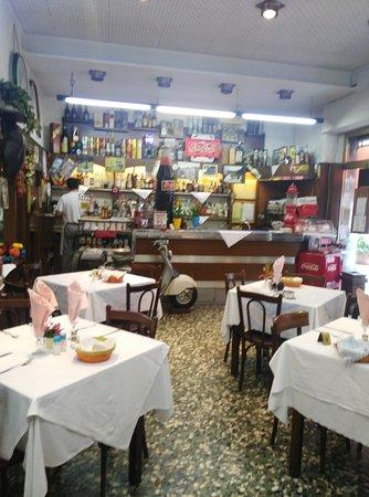 Bar Trattoria Nova Fotografie