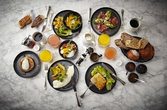 Photo of French Restaurant Aux Pres at 27 Rue Du Dragon, Paris 75006, France