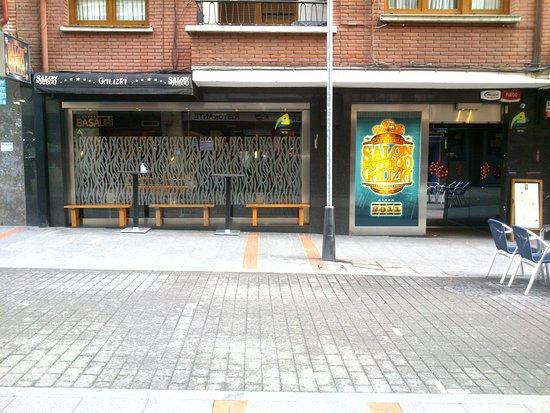 Salón del Juego Galizia