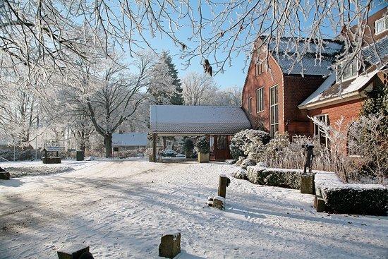 Bilderberg Landgoed de Wilmersberg