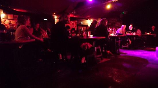 City Limits Comedy Club: DSC_0616_large.jpg