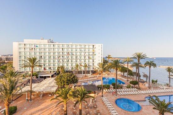 Sirenis Hotel Goleta Spa Playa D En Bossa Spanien