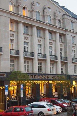 Hotel Grandezza ภาพถ่าย