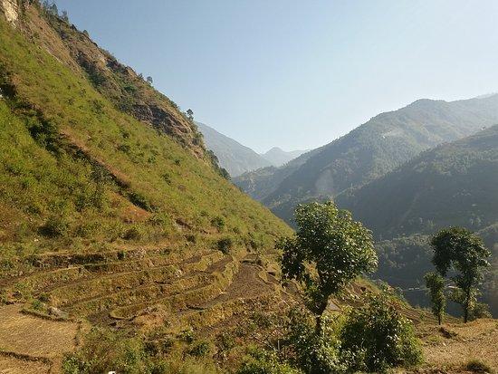 Tatopani, Nepal: 20161120_104713_Richtone(HDR)_large.jpg