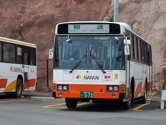 Nankai Rinkan Bus
