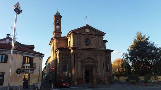 Chiesa Parrocchiale Antica
