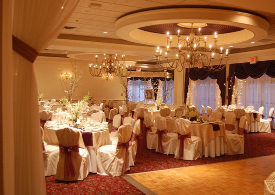 The Simsbury Inn Ballroom