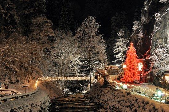 Radenthein, Austria: Adventzeit bei uns