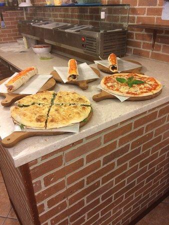 San Mauro Pascoli, Italia: Bio Pizza