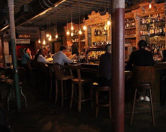 Photo of American Restaurant Fraunces Tavern at 54 Pearl Street, New York, NY 10004, United States