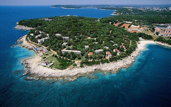 Odmorište Verudela Beach & Villa Resort.