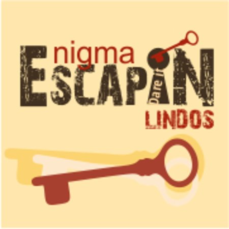 Lardos, Griechenland: Lindos Princess Escape Room