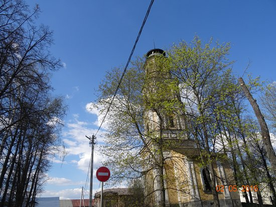 Ростов, май 2016 года    - Picture of Rostov, Yaroslavl Oblast
