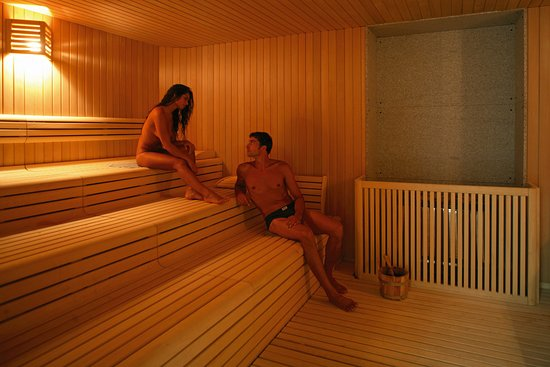 Sauna picture of hotel caesius thermae spa resort bardolino hotel caesius thermae spa resort sauna altavistaventures Images