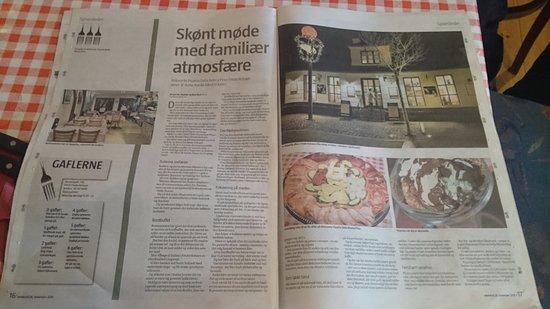 Frederikshavn, Danimarca: Avis nordjyske premium
