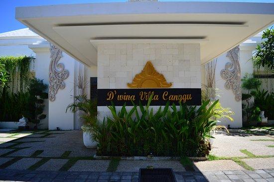 D'Wina Villa Canggu