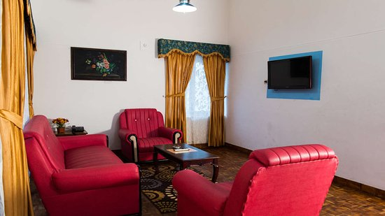 Fortune Retreats Resorts - Ooty: rooms