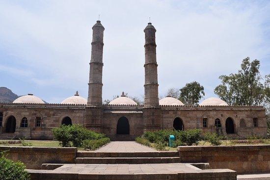 Pavagadh, India: photo9.jpg