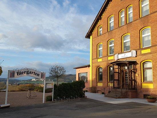 Hotel-Restaurant Steinkrug
