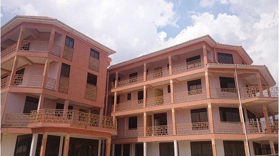 Ubuntu Palace Hotel