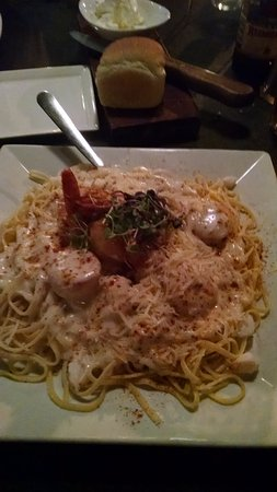 Berkeley Springs, WV: Chesapeake Pasta,