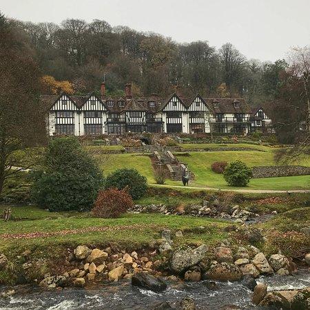 Foto de Gidleigh Park Hotel