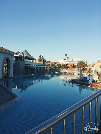 Atlantica Aeneas Hotel照片