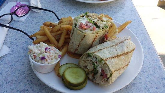 Nokomis, Flórida: Food was good