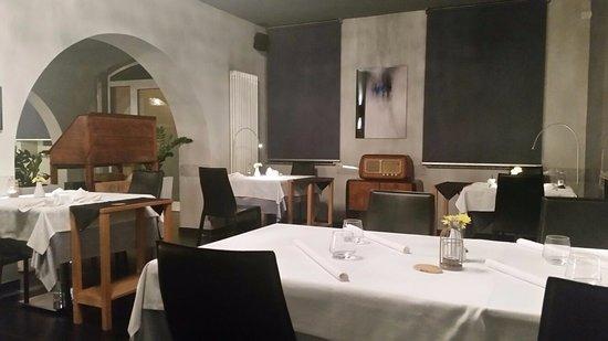 Alseno, Itália: sala principale