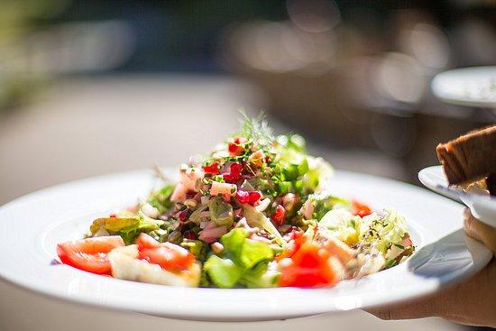 Neuenbuerg, Niemcy: Kleiner Bunter Salat