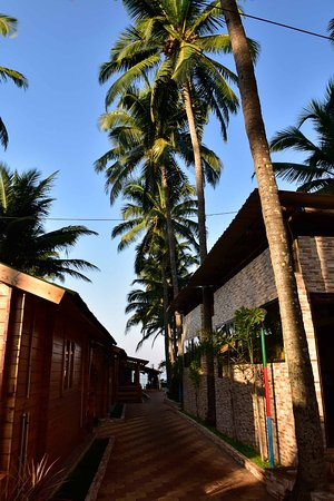 Ocean View Resort Goa