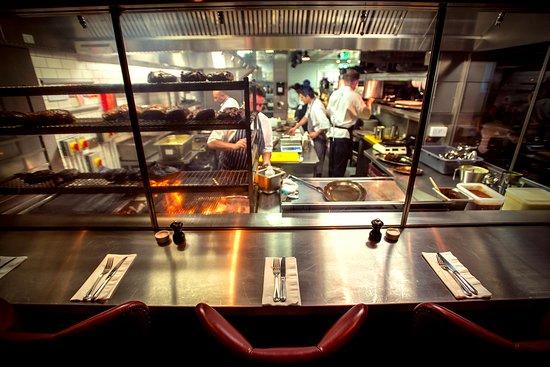 Photo of Restaurant Rex & Mariano at 2 St Annes Crt, Soho W1F 0AZ, United Kingdom