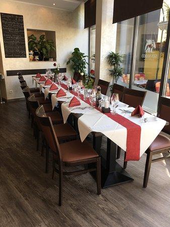 San Marco Ratingen Restaurantbeoordelingen Tripadvisor