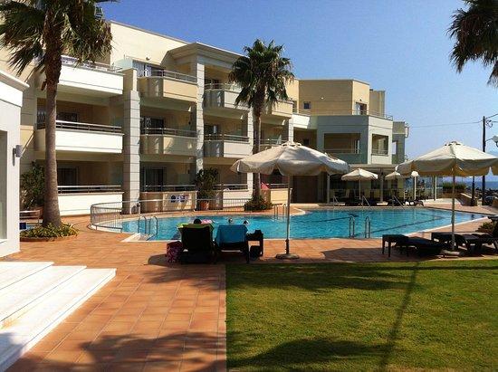 Photo of Molos Bay Hotel Kissamos