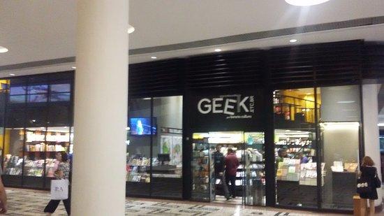 Geek Etc Br