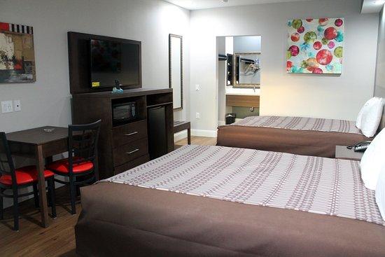 Grand Villa Inn & Suites Westchase