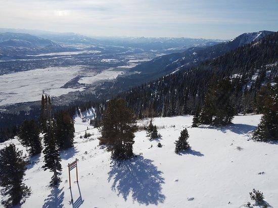 Jackson Hole Aerial Tram: 20161125_095105_large.jpg