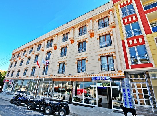 Igneada Parlak Resort Hotel