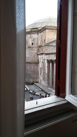 Best Suites Pantheon Photo